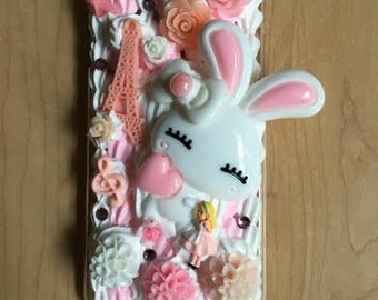 Kawaii Decoden Iphone 6 Case