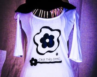 "T Shirt ""c"