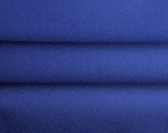 Acier Cordura ® - color: royal - 0.5m