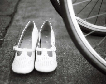 SHOES (35mm Street Photography)