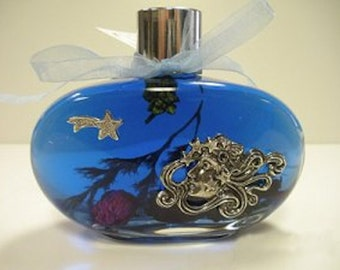 Wishing on a Star Enchantment Oil Candle