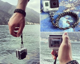 GoPro Paracord Strap