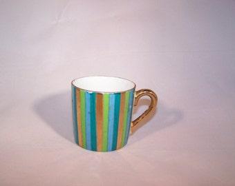 Lefton China riped Teacup