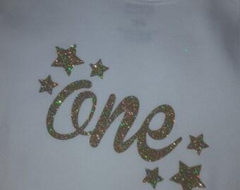 One onesie for girls