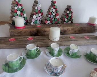 Tea Cup SoyCandles