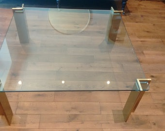SOLD Pace Coffee table