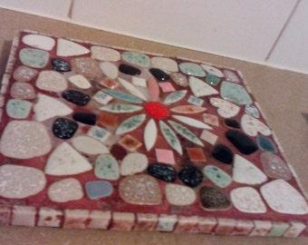 20% off Retro Tiled Mosaic Trivet