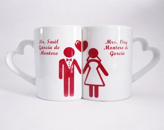 Couple of cups complement