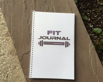 Fit Journal Loading Results