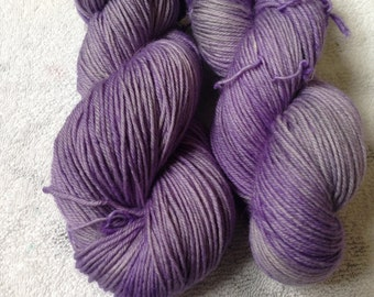 Arwen, Hand Dyed, BFL, Ready to Ship