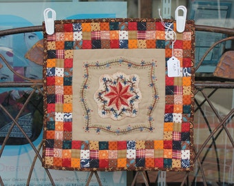 Wall Hanging- Punch Needle