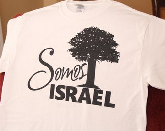 XL - Somos Israel - Northern Kingdom