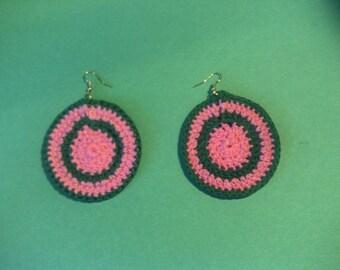 Earring's!