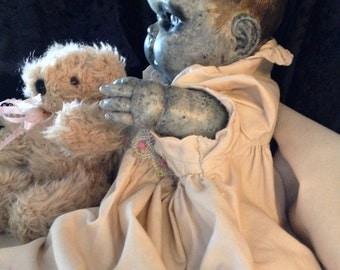 Halloween Horror Zombie Doll