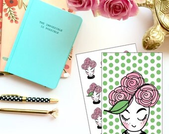 Target Cup Dashes & Bookmarks