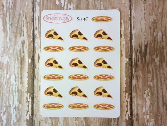 Food dating stickers