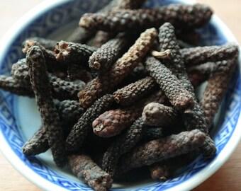 10 Long Peppercorns