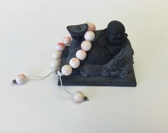Natural Coral Bracelet