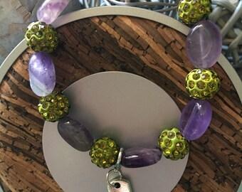 Grace sparkle bracelet