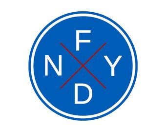 Fort Drum Sticker