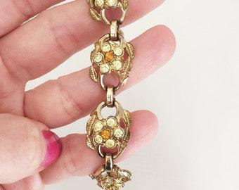 Bloomin Bracelet