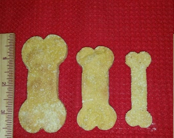 Organic Dog Bones - 12 count
