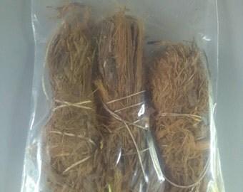 Cedar Smudge Sticks (3 pcs)