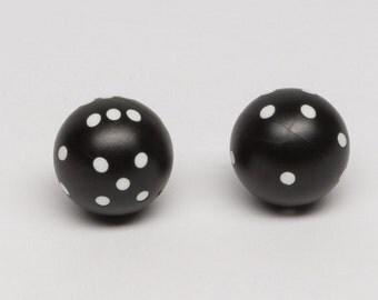 Round dice 20 mm