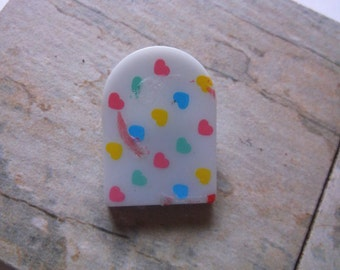 RARE Kutsuwa Pop Club Pink Paper Clip
