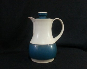 Vintage insulated pitcher