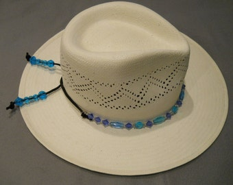 Western Hat Band