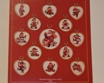 Santa's Workshop Leaflet