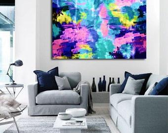 Abstract art print, abstract print, modern abstract art, minimalist print, giclee
