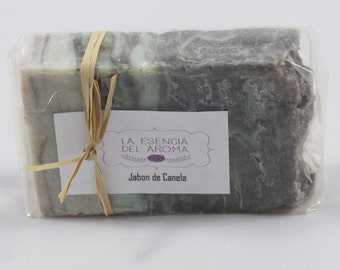 Natural Soap Dead Sea Mud