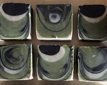 Tea Tree & Eucalyptus Handmade Soap