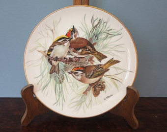 Firecrest Limited Edition Bradford Collectors Plate