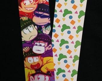 NEET Pile Bookmark