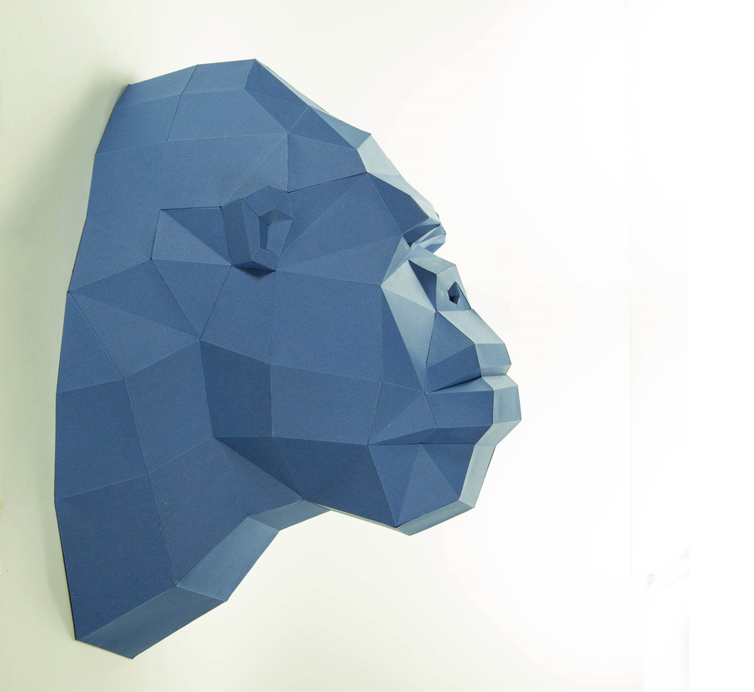 gorilla paper Free essay: have you ever wondered about gorillas a gorilla is a very strong built great ape with a large head and short neck gorillas are the largest.