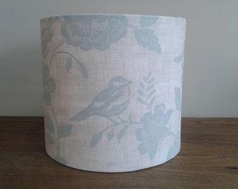 Handmade Lampshade Iliv Bird Garden