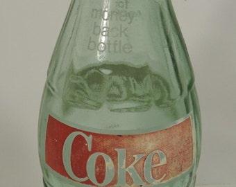 Coca-Cola 32 oz. Bottle Large