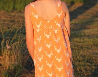 Tween Maxi Dress