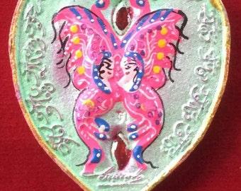 Knubar krishna Butterfly 3