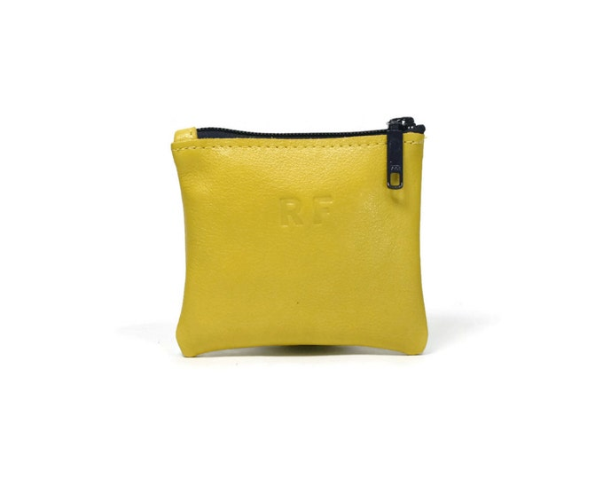 BALI - Jaune / Yellow