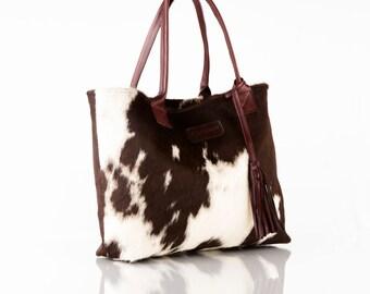 Leather Cowhide Handbags
