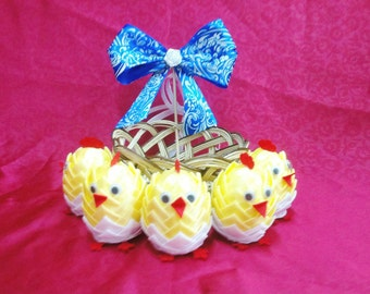 30 Easter eggs! in baskets FREE SHIPPING 100% handmade Easter sets one lot only predlozhenie.Tolko with us!