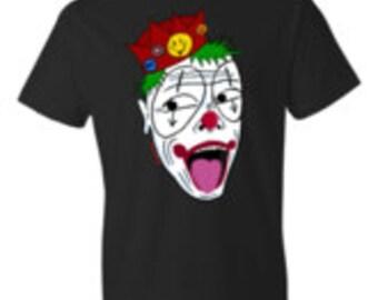 Clown Whoop Whoop T-Shirt