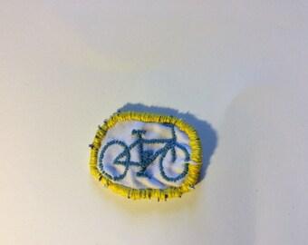 Bicycle Merit Badge
