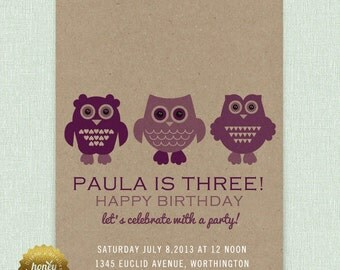 awl invitations