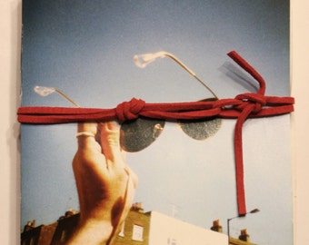 Sunglass Handbound Journal