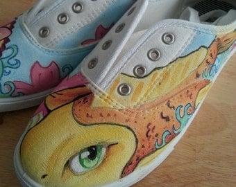 Koi Shoes